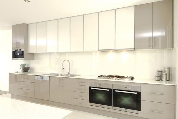 Holland Plastics Perspex® Pearlescent Kitchen