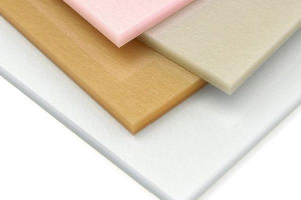 Holland Plastics Perspex® Pearlescent Acrylic Sheets