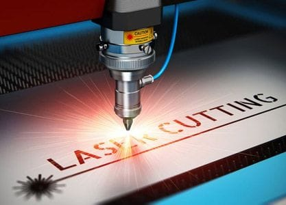 Holland Plastics Laser & Router Cutting Services