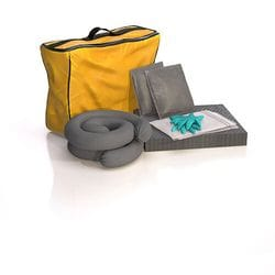 50 ltr General Purpose Vehicle Spill Kit