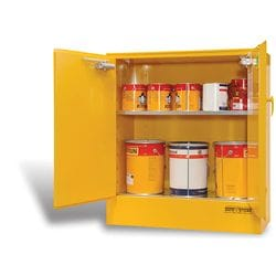 160 ltr Steel Safety Cabinets