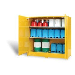 Bulk Storage Safety Cabinets