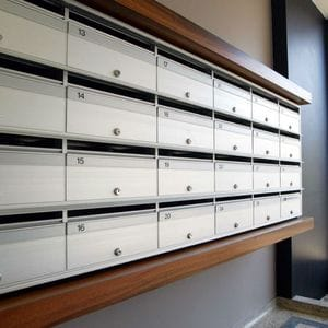 Mailsafe Mailbox Bank Photo Gallery