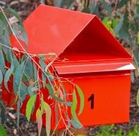 Mailbox Mailbox Letterbox Project Products Mornington
