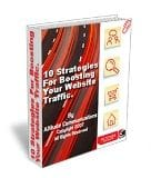 10 Strategies for Boosting your Website Traffic