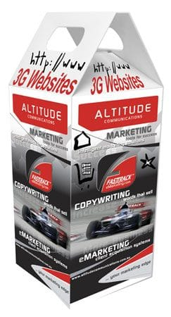 3G Website Packages