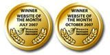 Multiple Winner WSA Awards