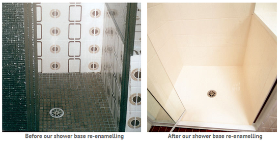 Top Tips to Remove Stains From Your Bath or Shower