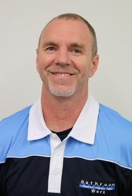 Bathroom Resurfacing Adelaide Specialist Team - James Manning