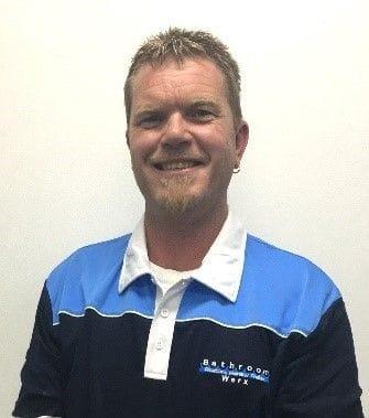 Bath Resurfacing Adelaide Specialist Team - Karl Herring