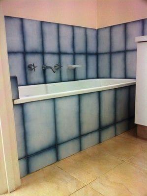 Before bath refinishing | Bathroom Werx