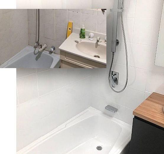 用浴室Werx给你的浴室注入新的生命bob外围博彩