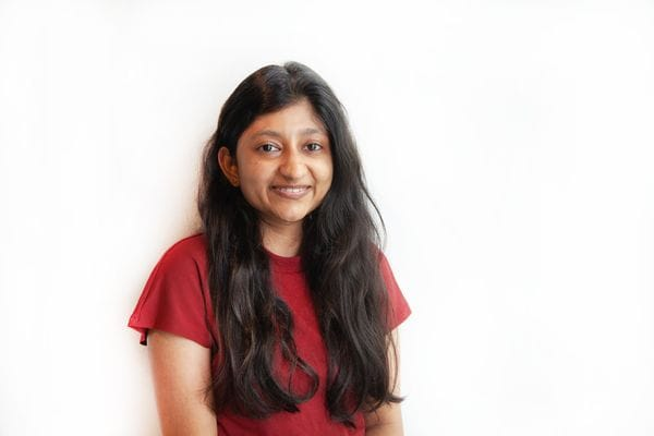 Janani Iyer - Trade Mark Attorney at IP Partnership | Our Team | Lawyers | Intellectual Property