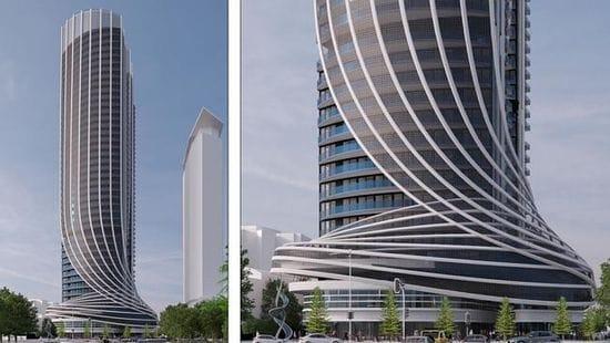 Developer adds Elegance to Coast skyline