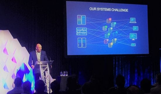 Cloud revolution to transform IT industry