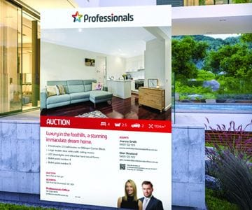Professionals expands during COVID-19