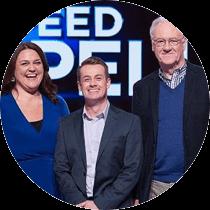 Grant Hosts 'The Great Australian Spelling Bee' Season 2