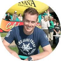 Grant returned to Sunrise Grant hosted Australia's Got Talent Series 4