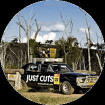 Sandown Raceway Outback Trek