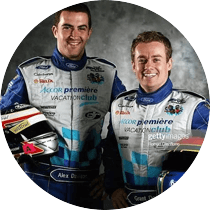 Grant's finally fulfils his childhood dream and races in his first ever V8 Supercar Bathurst 1000 race