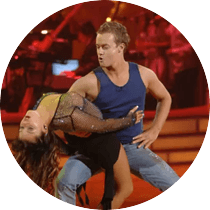 Grant WINS Dancing with the Stars