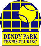 Dendy Park Tennis Club Victoria