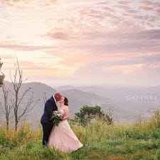 Rhiannon + Graham Mt Tamborine Capture That Photography