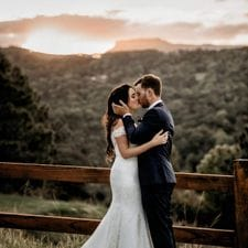 Casey + Nathan 