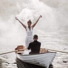 Donna +Vince Riverwood Weddings