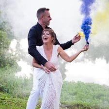 Donna + Vince Riverwood Weddings