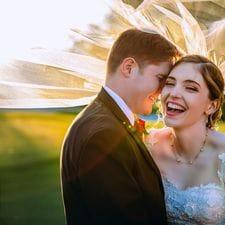 Ayla + Chris Lakelands wedding photo Will Idea Photography