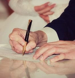 Gold Coast Liz Renewal of Vows Celebrant