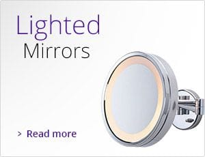 My Health and Beauty Lighted Mirrors