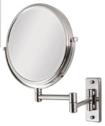 5X  Wall Mount Mirror: OV45