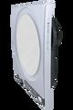 Thumbnail Fogless Mirror: Adjustable 1X to 5X  magnification. JKZ850