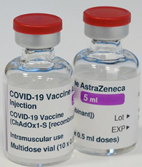 Covid-19 Vaccination in Pregnancy