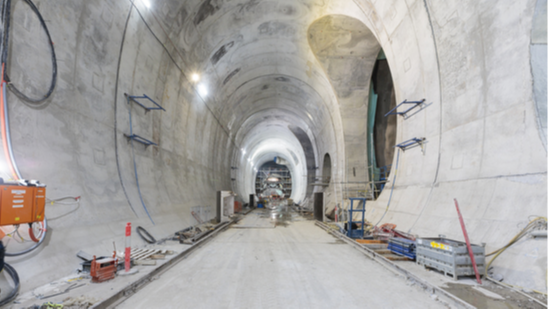 Sydney Metro City and Southwest, Martin Place | Current Civil Projects | Kenny Constructions