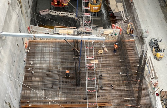 Sydney Metro City and Southwest, Chatswood Northern Dive & Precinct | Current Civil Projects | Kenny Constructions