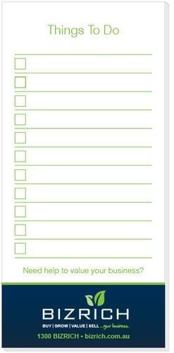 DL Notepads