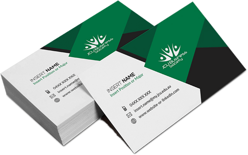 Business Cards Plain