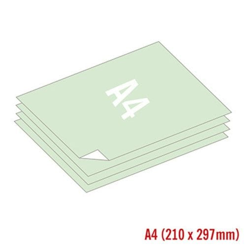 Letterheads 100gsm Recycled