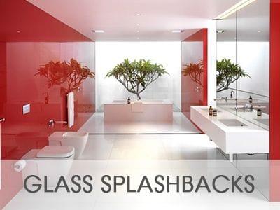 Glass Splashbacks