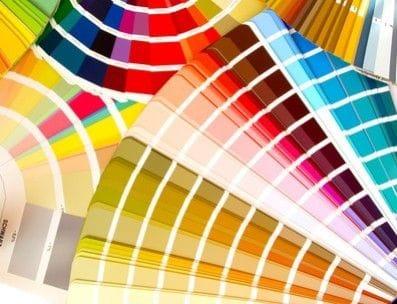 Splashback Colours