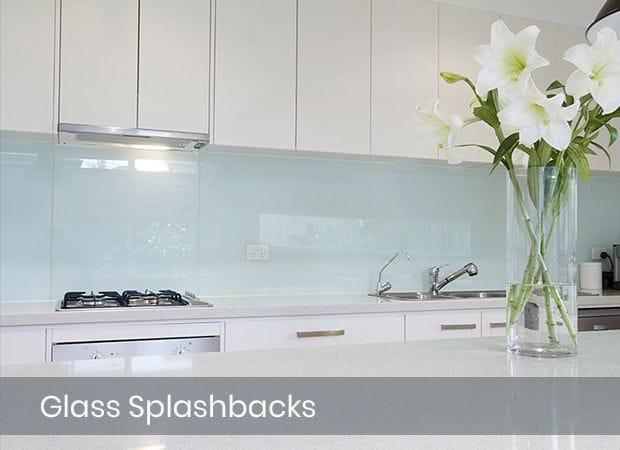 Ocean Blue Glass | Glass Splashbacks