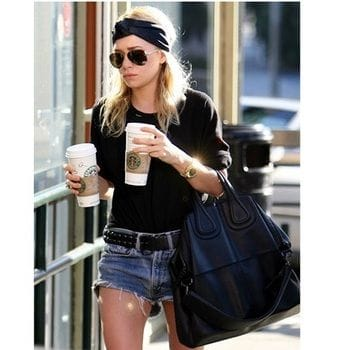 Disposable coffee cups a Universal Fashion Statement