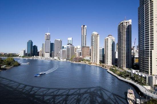 A Beautiful City