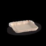 "5x5"" Biocane Produce Tray"