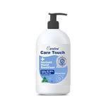 Careline Care Touch Instant Hand Sanitiser 1Ltr