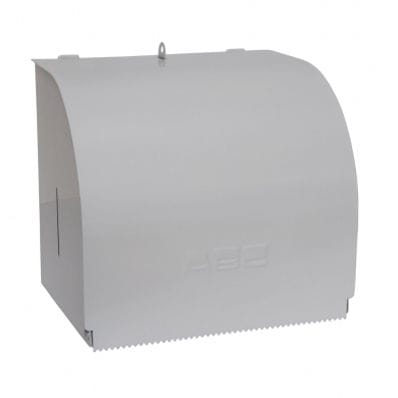 Steel Roll Towel Dispenser