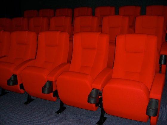 Cinema Fitout